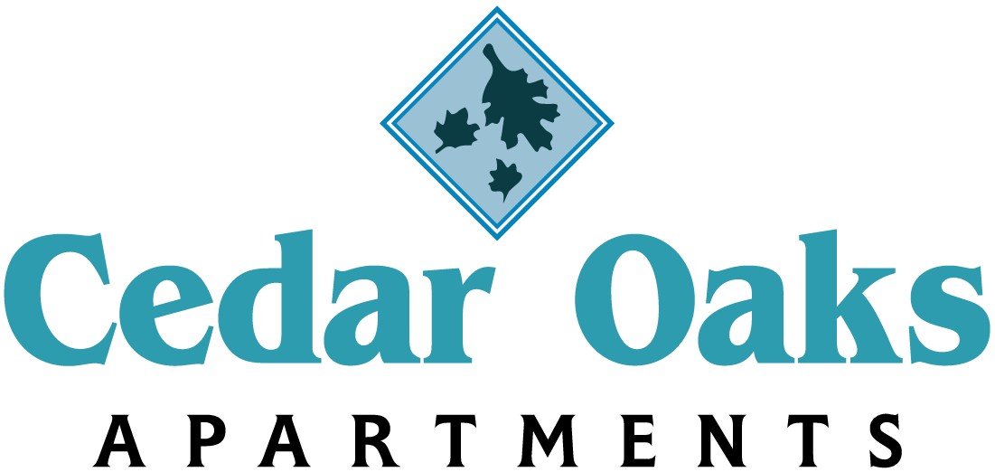 Cedar Oaks Apartments logo
